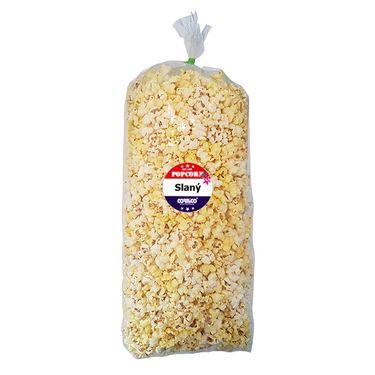 Popcorn slaný 250 g