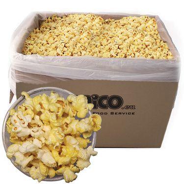 Popcorn slaný 3 kg Butterfly