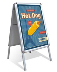 Stojan A2 Hot Dog Francúzsky