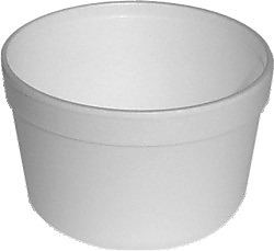 Termo miska 550 ml 25 ks