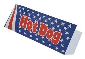 Vrecko Hot Dog Stars