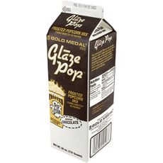 Zmes Glaze Pop Chocolate USA GM 737 g
