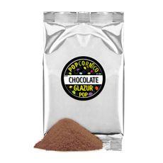 Zmes Glazur Pop Čokoláda 1 kg
